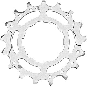 Shimano CS-M8000 Kassett silver